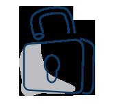 Logo Service, service1 1