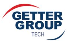 , GetterTech Div logo