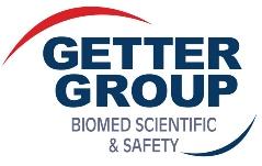 , logo getter biomed sci logo