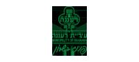 , logos for yafit 28 0002 עיריית רעננה